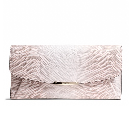 Best Envelope Clutches - Coach Madison Clutch