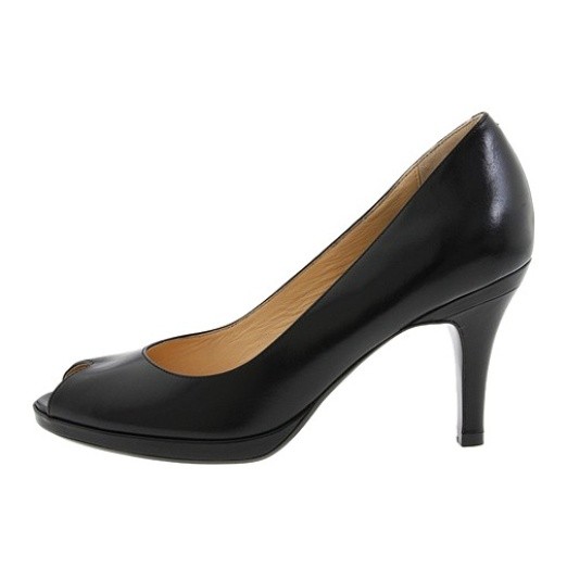 Best Comfortable Summer Heels - Cole Haan Air Carma Open Toe Pump