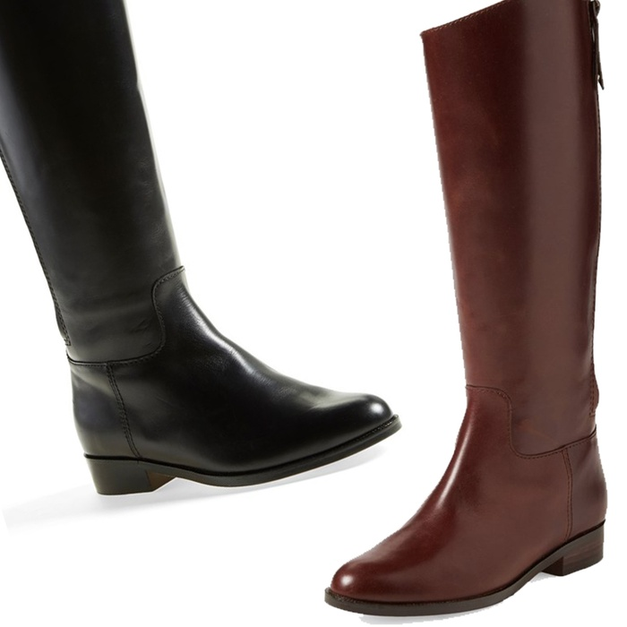 Best Riding Boots Under $500 - Cole Haan 'Arlington' Leather Boot