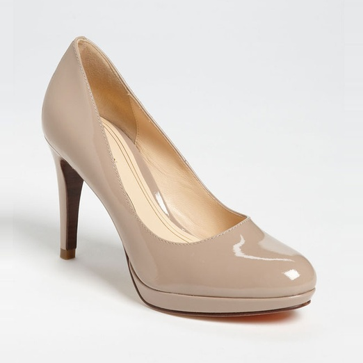 10 Best Nude Pumps  Rank &amp Style