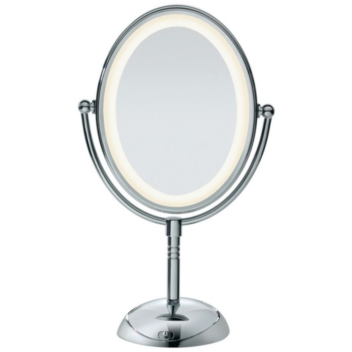 Conair Reflections Double Sided Lighted Mirror