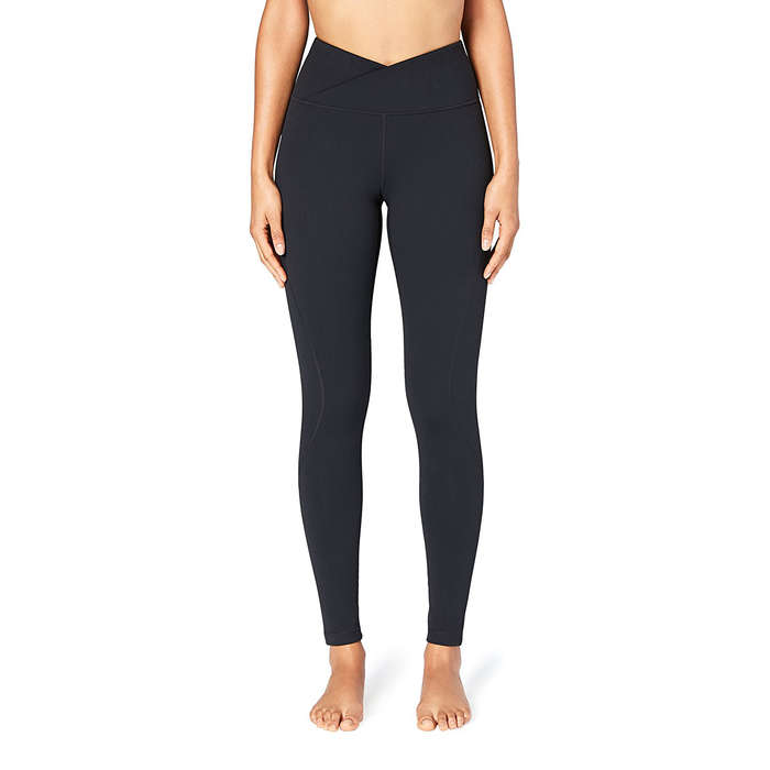 27ceb0de0c6149 Core 10 'Build Your Own' Yoga Pant
