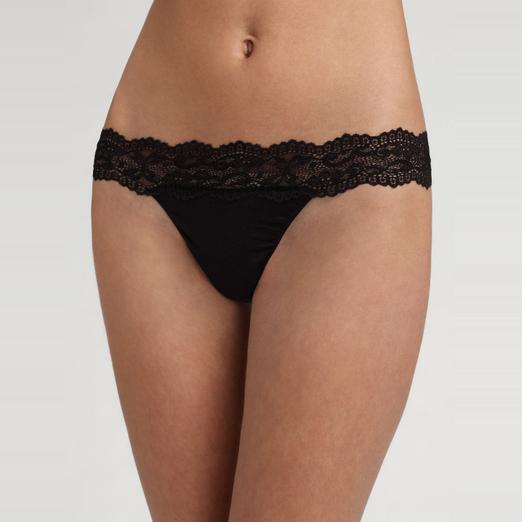 Best Thongs - Cosabella Ever Low Rise Thong