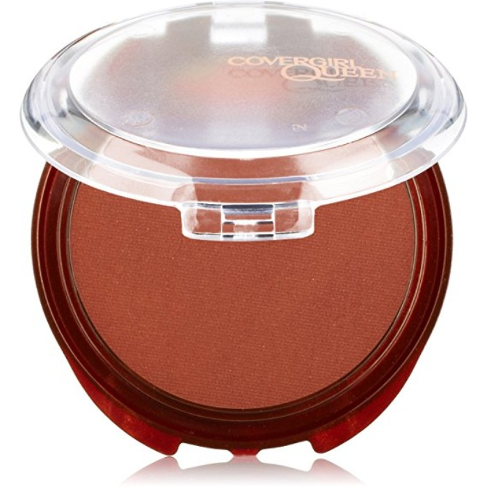 Best Drugstore Bronzers - CoverGirl Queen Natural Hue Bronzer