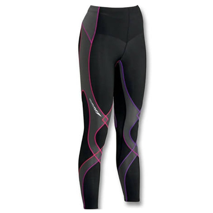 Best Winter Running Tights - CW-X Insulator Stabilyx Tights
