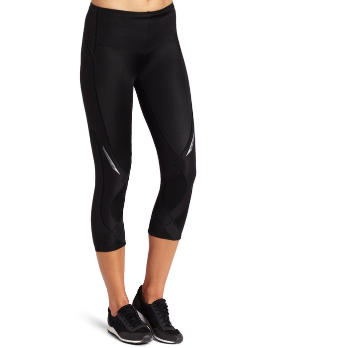 Best Summer Running Tights - CW-X Stabilyx 3/4 Tight