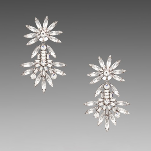 Best Jewels that Make the Best Statement this Season! - DANNIJO Katie Earrings