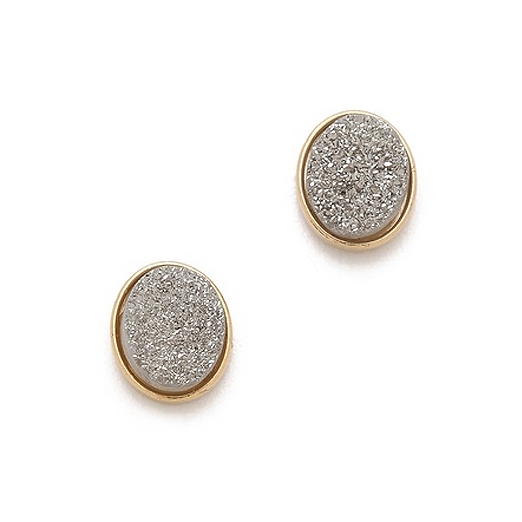 Best Stud Earrings - Dara Ettinger Alicia Stud Earrings