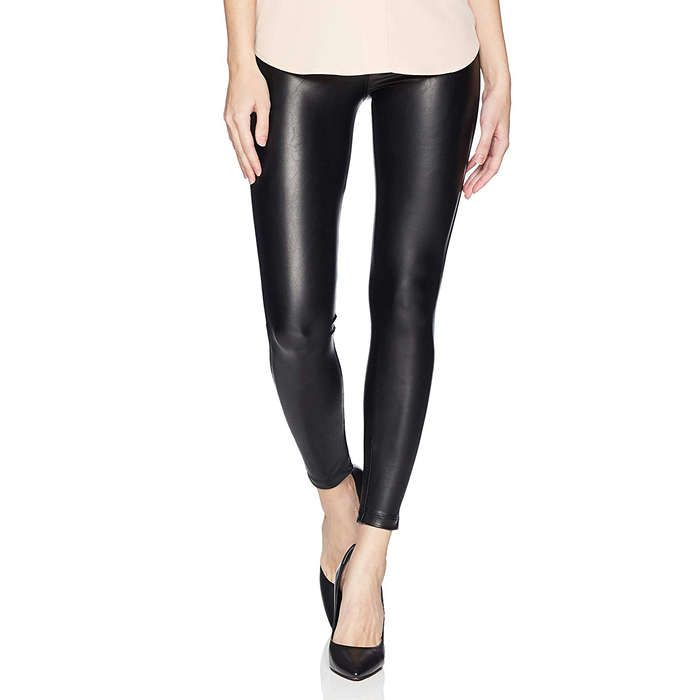 817f2654e5e30 10 Best Faux Leather Leggings - Updated for 2019! | Rank & Style
