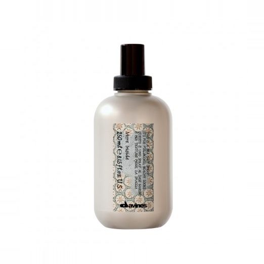 Best Beach Texturing Hair Sprays - Davines This Is a Sea Salt Spray