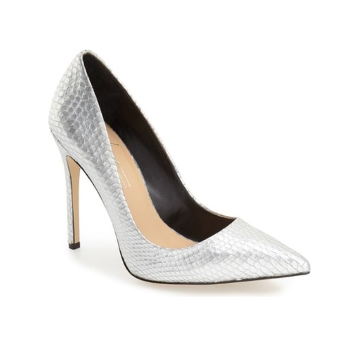 Best Metallic Shoes Under $150 - Daya by Zendaya Atmore Pump