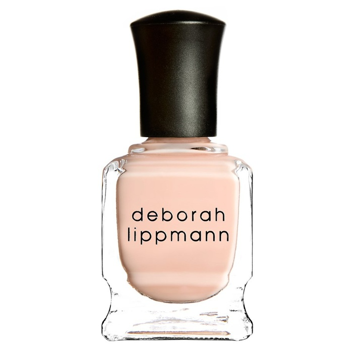 Best Buzziest New Beauty Products of 2015 - Deborah Lippmann All About That Bass CC Base Coat Correct & Conceal