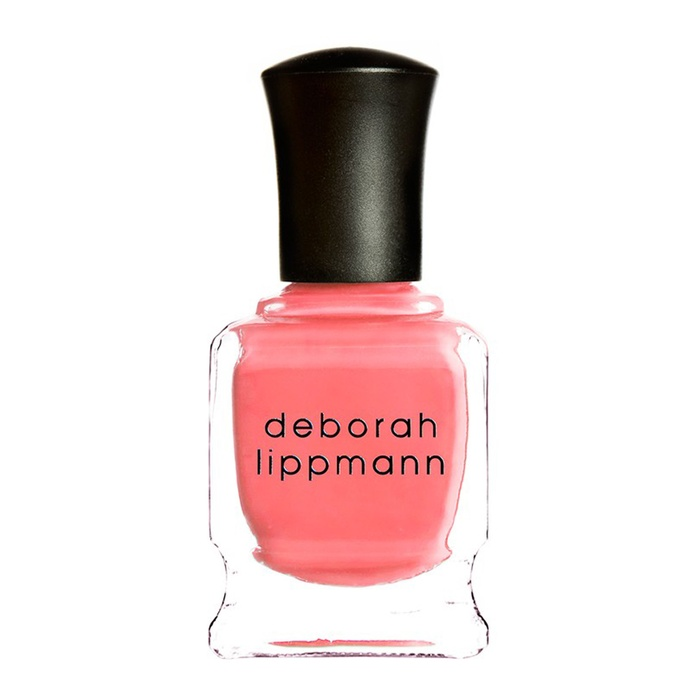 Best Summer Nail Colors - Deborah Lippmann in Happy Days