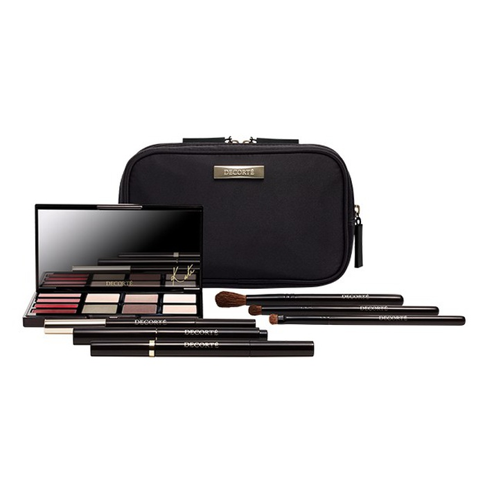 Best Face Palettes - Decorté Kate Moss Favorites Set
