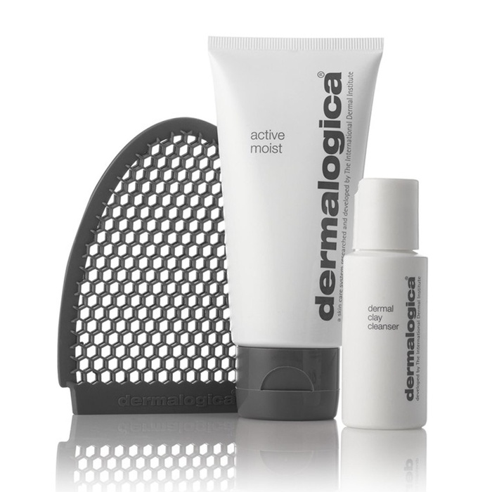 Best Skincare Gift Sets - dermalogica Active Moisture Set