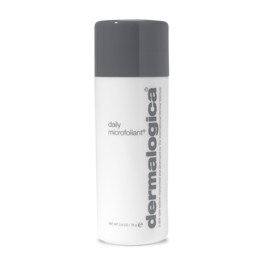 Best Facial Exfoliators - Dermalogica Daily Microfoliant