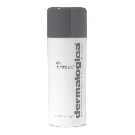Best Face Scrubs - Dermalogica Daily Microfoliant