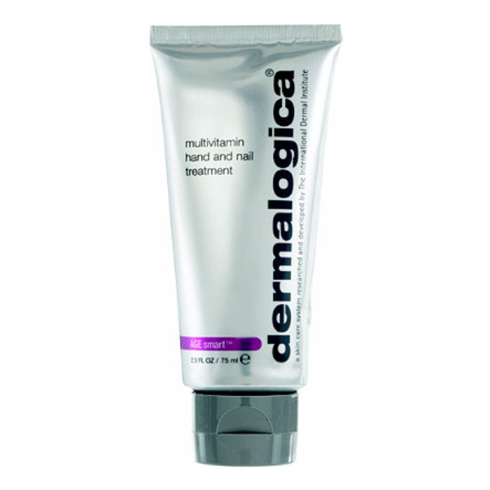 Best Anti Aging Hand Creams - Dermalogica Multi-Vitamin Hand and Nail Treatment