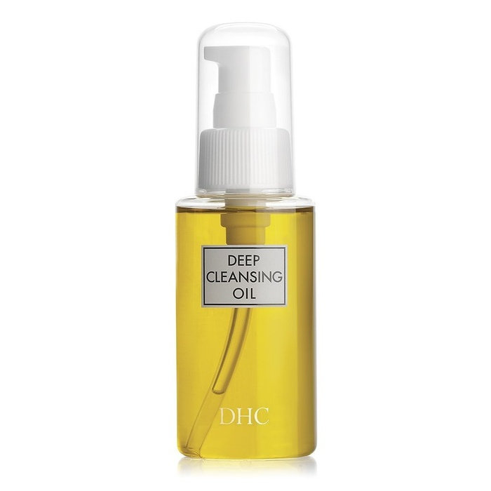 Best Facial Cleansing Oils - DHC Deep Cleansing Oil