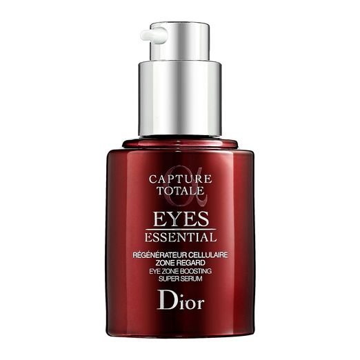 Best Eye Serums - Dior 'Capture Totale Eyes Essential' Eye Zone Boosting Super Serum
