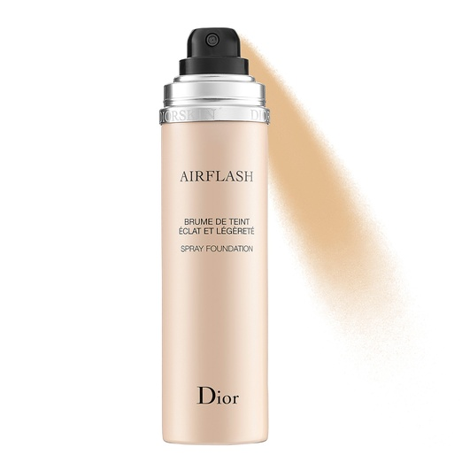 Best Liquid Foundations - Dior Diorskin Airflash Spray Foundation