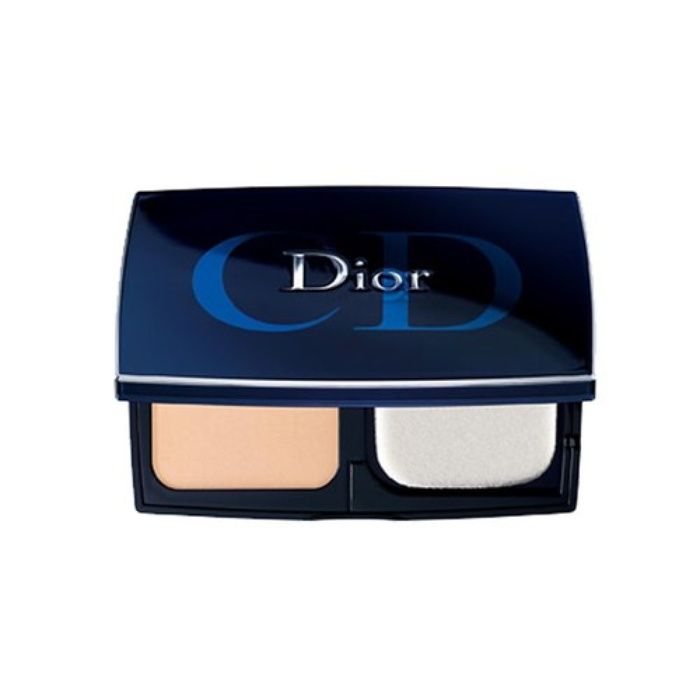 Best Pressed Powder Foundation - Dior Diorskin Forever Compact Flawless Perfection Fusion Wear Makeup