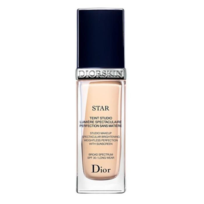 Best High Definition Makeup - Dior Diorskin Star Studio Makeup