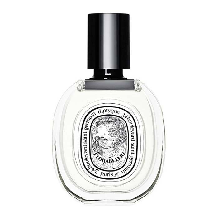 Best Spring Fragrances Under $100 - Diptyque Florabellio Eau de Toilette