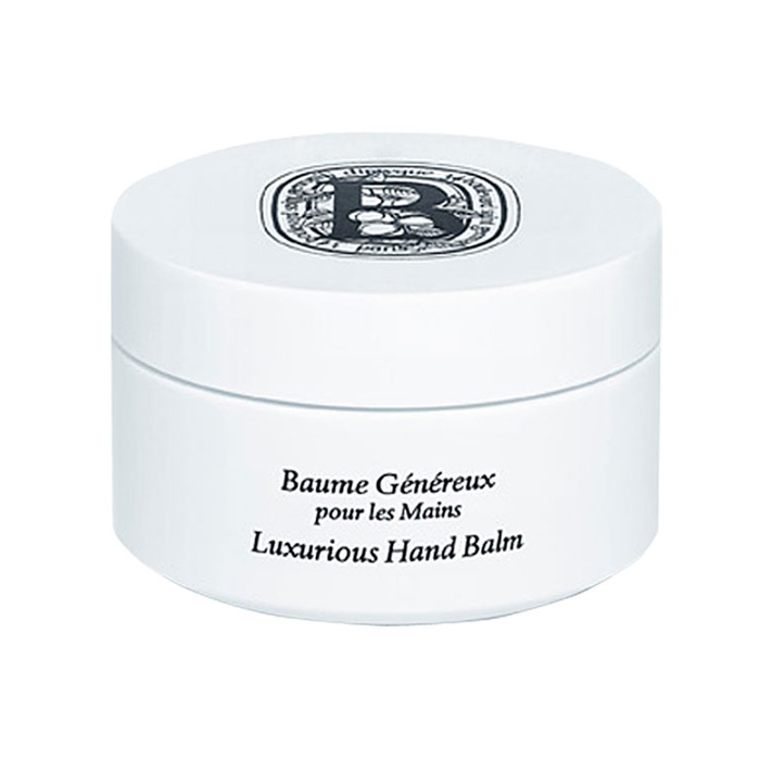 Best Hand and Nail Products - Diptyque Luxurious Hand Balm