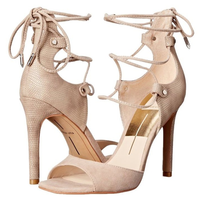 Best Nude Shoes For Summer - Dolce Vita Hazeley Dress Pump