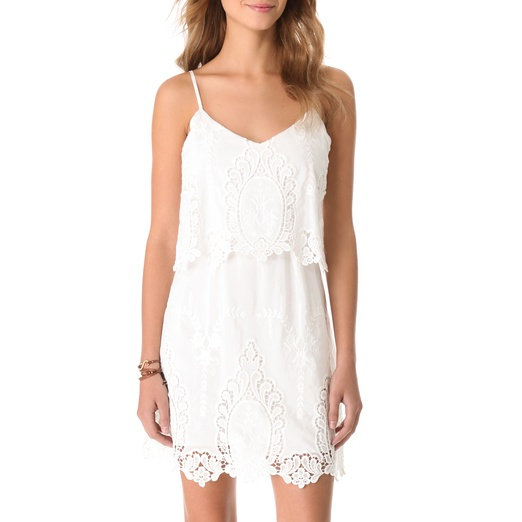 Best White Dresses - Dolce Vita Jeralyn Dress