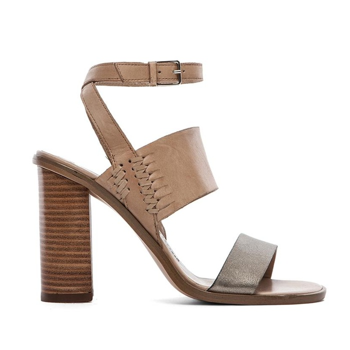 Best Winter Beach Break Shoes - Dolce Vita Wendy Heeled Sandal