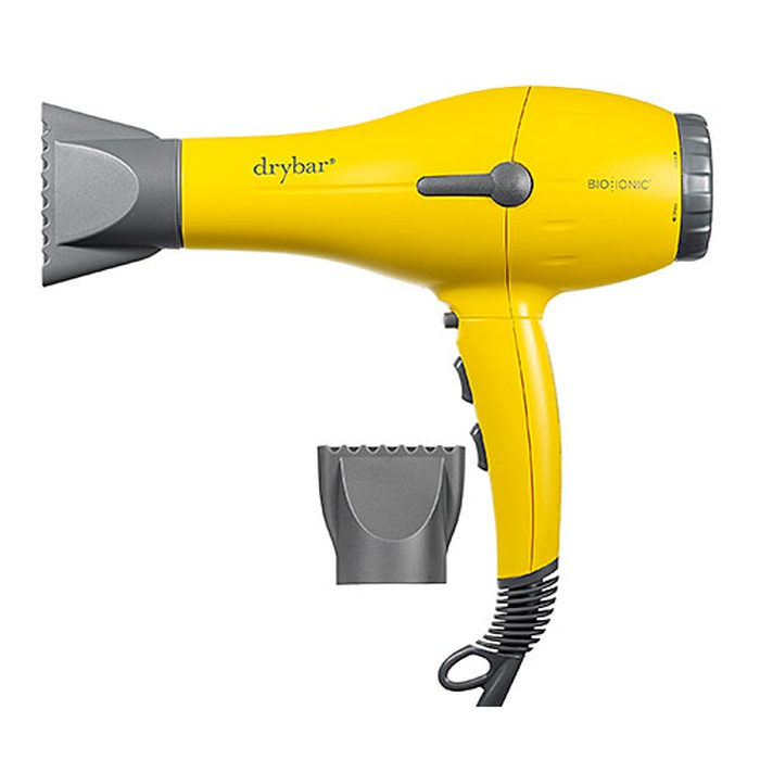 Best Hair Dryers - Drybar Buttercup Blow Dryer