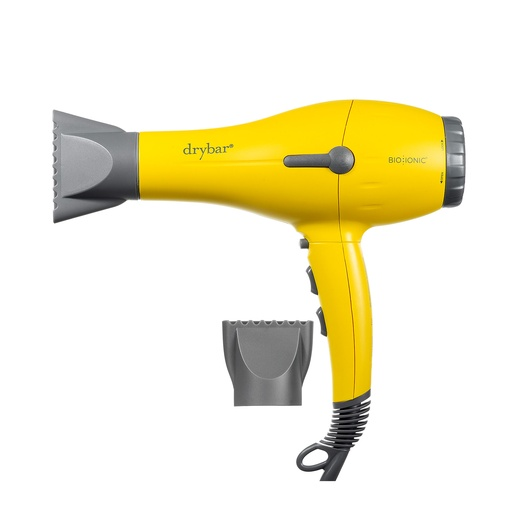 Best Hair Dryers Under $200 - Drybar Buttercup Blow Dryer