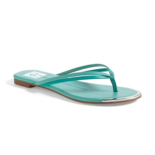 Best Thong Sandals - DV by Dolce Vita Disco Sandal