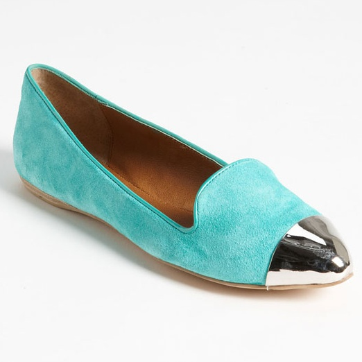 Best Pointy Toe Flats - DV by Dolce Vita Lunna Flat