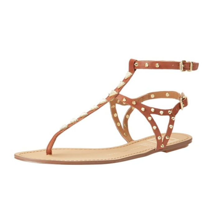Best Gladiator Sandals Under $200 - DV by Dolce Vita Women's Atara Gladiator Sandal