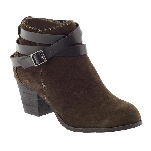 Best Brown Ankle Boots - DV by Dolce Vita Women's Java Ankle Boot