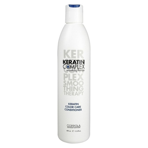 Best Conditioners for Color Treated Hair - Keratin Complex Color Care Conditioner