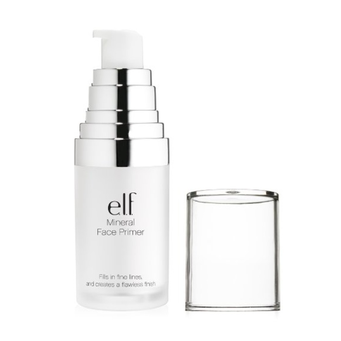 Best The Best in Drugstore Makeup - e.l.f. Studio Mineral Infused Face Primer