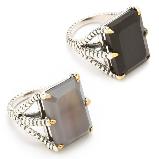 Best Jewels that Make the Best Statement this Season! - Elizabeth and James Bird Claw Ring
