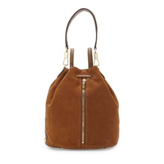 Best Leather Backpacks - Elizabeth and James Cynnie Sling Backpack
