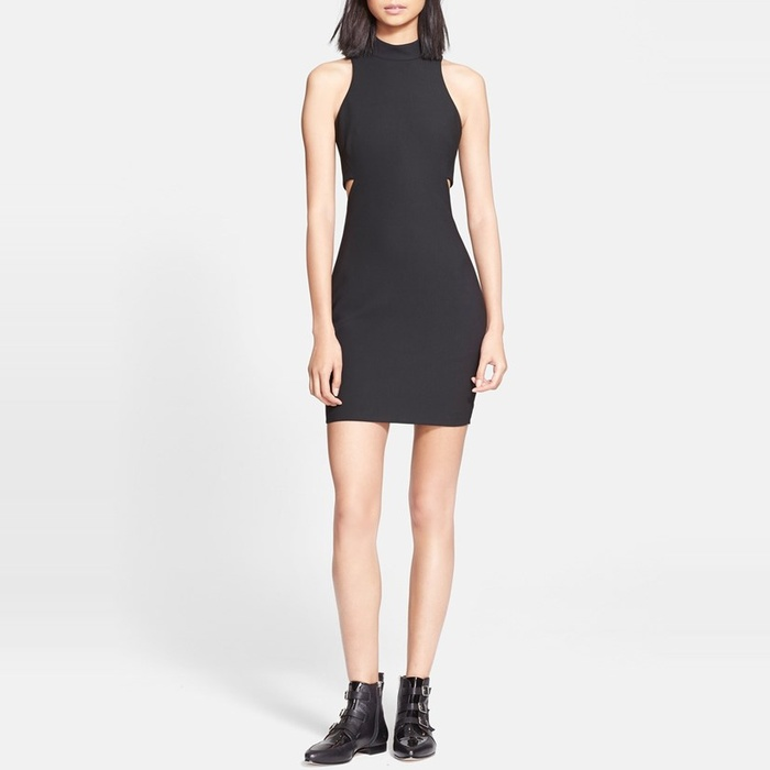 Best Little Black Dresses - Elizabeth and James Shaelene Dress