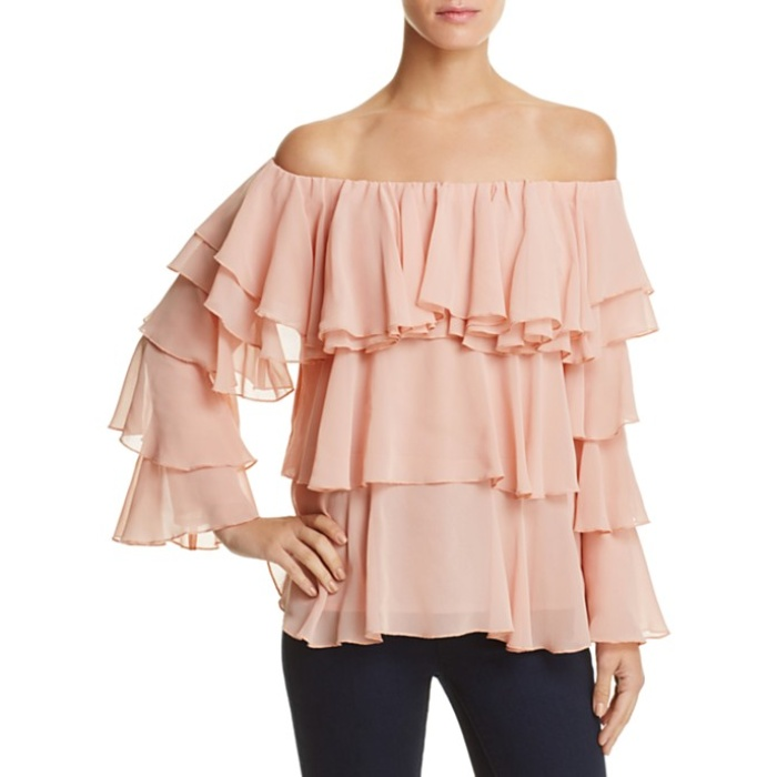 9a11049e62616f 10 Best Valentine's Day Date Night Tops | Rank & Style