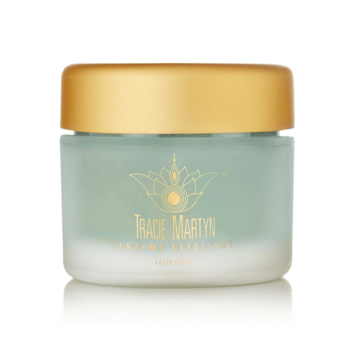 Best At Home Peels for Sensitive Skin - Tracie Martyn Enzyme Exfoliant