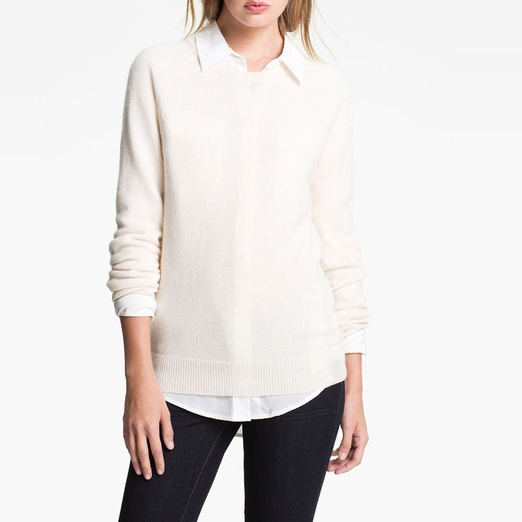 Best Cashmere Sweaters - Equipment Sloane Cashmere Sweater