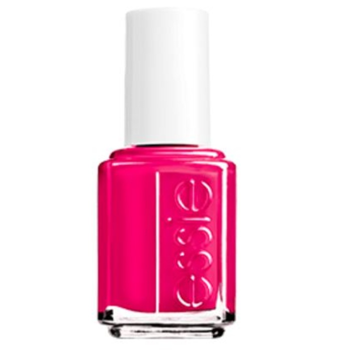 Best Summer Nail Colors - Essie Nail Polish in Haute in the Heat