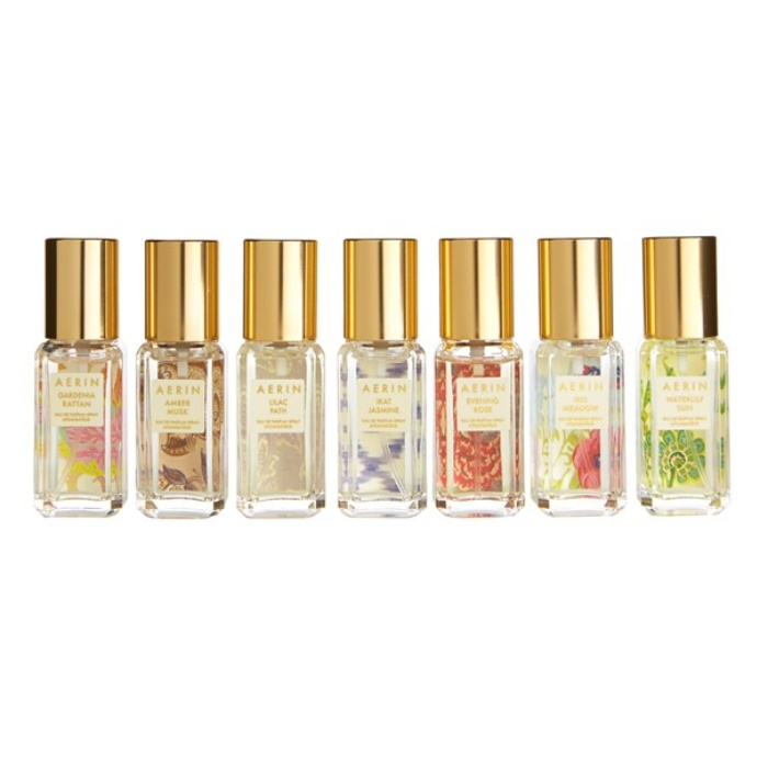 Best Indulge & inspire with the best beauty gifts - Estee Lauder Estée Lauder AERIN Beauty Fragrance Coffret (Limited Edition)