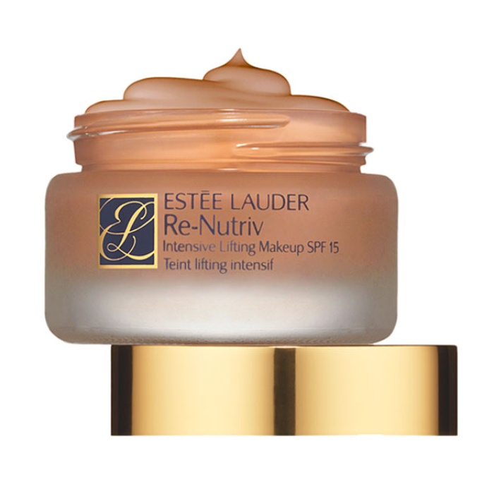 Best Foundations for Mature Skin - Estee Lauder Re-Nutriv Intensive Lifting Makeup