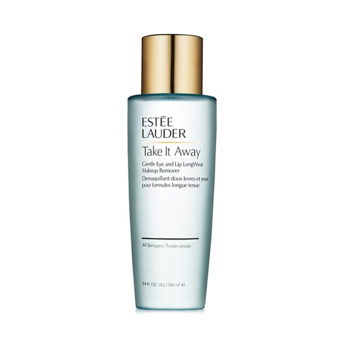 Best Eye Makeup Removers - Estee Lauder Take It Away Eye Makeup Remover